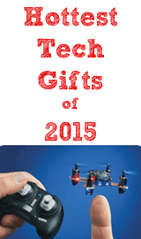 electronic gifts for