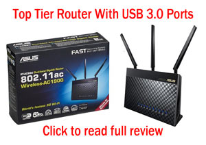 wireless router special