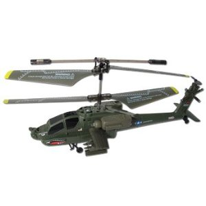 Best Mini RC Helicopter Of 2013