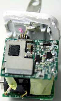 genuine power adapter