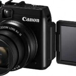 The Canon G7 X Powershot Review
