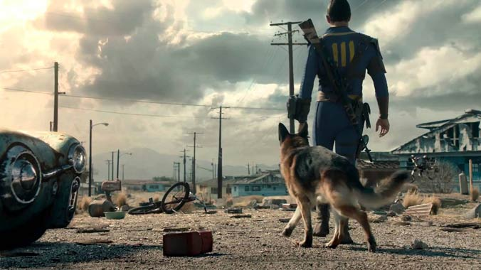 game of the year fallout 4