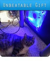 led computer fan
