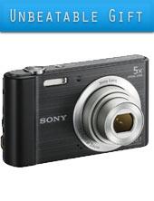 digital camera gift