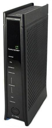 modem for centurylink dsl
