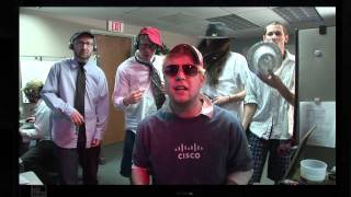 cicso netflow rap