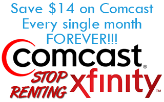 save money on internet bill