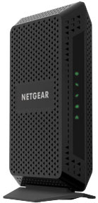 netgear cm600 for spectrum