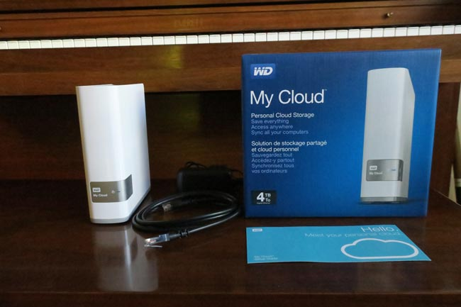 Best Simple NAS for Home Personal Cloud Storage